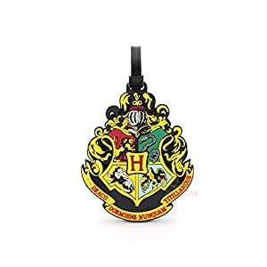 Etiqueta del Equipaje Harry Potter - Cinereplicas (Hogwarts)