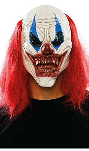ra Payaso Diaboico - Mascaras, Antifaces y Caretas ()