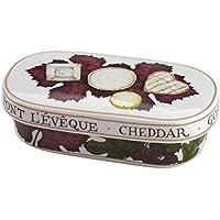 Clare Mackie BIA-Tagliere per il formaggio Baker di capra, colore: