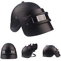 Lionina - Casco de Juego con máscara, Material de Espuma de Alta Densidad, Sombrero