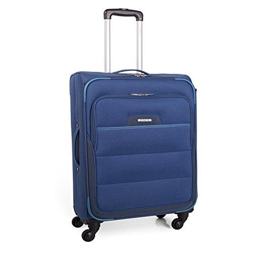 Trolley de 77CM - Color Azul