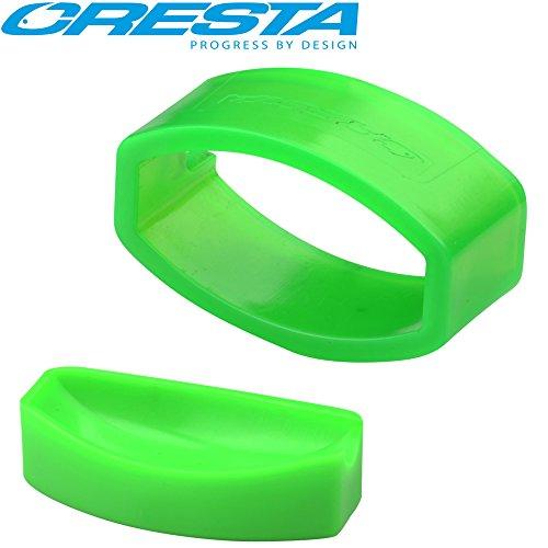 Cresta Method Feeder Mould - Befüller für Feederkorb, Werkzeug zum Befüllen von Method Feeder, Futterkorb befüllen, Feederangeln