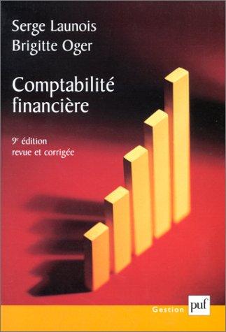 Comptabilité financière, 9e édition