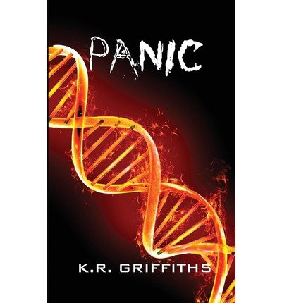 By Griffiths, K R [ [ Panic ] ] May-2013[ Paperback ]