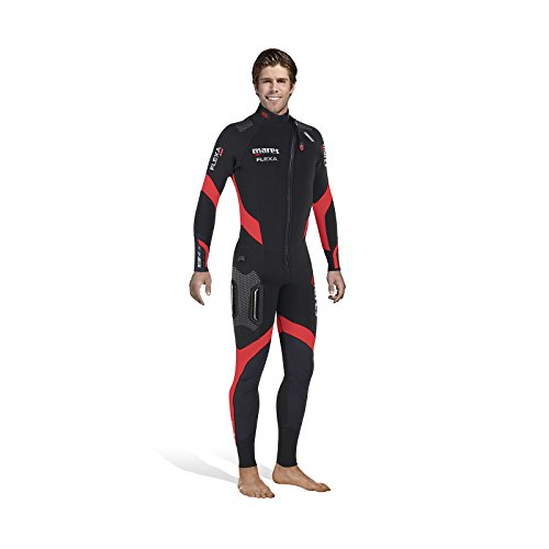 Price comparison product image Humid diving suit FLEXA 5.4.3 Man