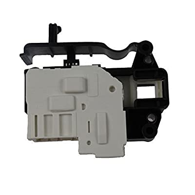 Replacement Door Interlock for Hotpoint Washing Machines by Hotpoint