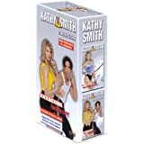 Coffret Kathy Smith 2 VHS : Body Sculptural / Kathy Smith & Keith Cooke : Kickboxing Workout