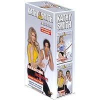 Coffret Kathy Smith 2 VHS : Body Sculptural / Kathy Smith & Keith Cooke : Kickboxing Workout