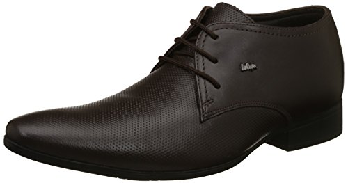 Lee Cooper Men's Leather Boots