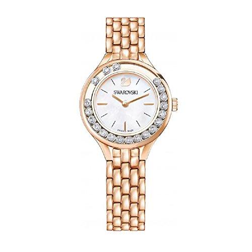 Orologi swarovski orologio donna lovely crystals mini metal bracelet watch 5261496