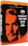 A la poursuite d'octobre rouge / John McTiernan, réal. | McTiernan, John (1951-....). Metteur en scène ou réalisateur