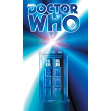 Doctor Who - The Tomorrow Windows (Doctor Who (BBC Paperback))