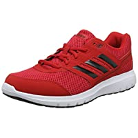 Adidas Duramo Lite 2.0 Men's Running Shoes, Black (Scarlet/Core Black/Ftwr White 01), 8.5 UK (42 2/3 EU) (B75580_01)