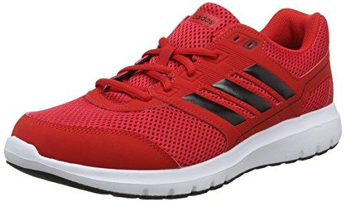 adidas Herren Duramo LITE 2.0 Fitnessschuhe, Rot (Escarl/Negbás/Ftwbla 000), 46 EU (Adidas Schuhe Rot)