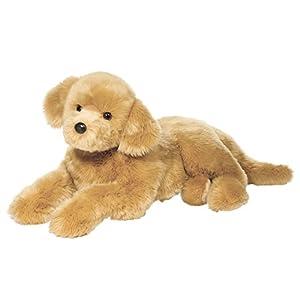 Memorable Pets Golden Retriever Stofftiertherapie für Menschen mit Memory-Verlust durch Alterung und Pfleger