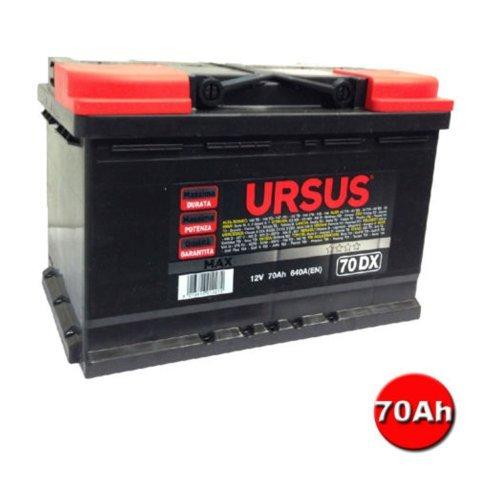BATERIA PH URSUS MAX 70 DX (200077)