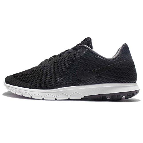 Nike Mens Flex Experience Rn 6 Scarpe Da Corsa Nere