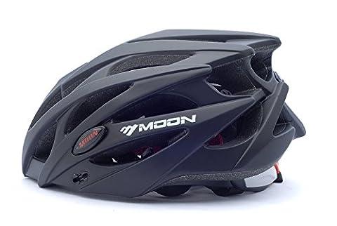 Asvert Casque de Vélo de montagne Integral VTT en Cylisme