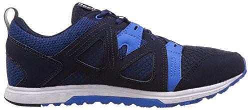 Ciclo Blu Fitness Scarpe Veloci Xt falso Man Blue as Blu Indaco Squadra Processo Reebok Bianco xR7nwAIvt