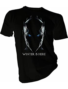 LAH Fabrics - Camiseta - para hombre