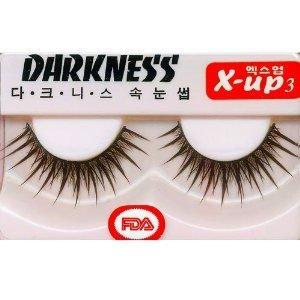 Darkness False Eyelashes Xup3 by Darkness False Eyelashes