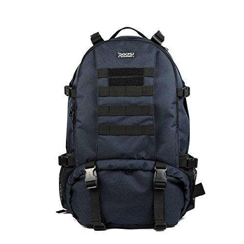 Sincere® Package / Sacs à dos / Portable / Ultraléger Camping alpinisme randonnée à dos / 35L loisirs de plein air package-bleu 35L