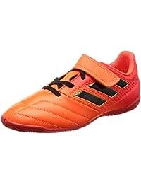 adidas Ace 17.4 In J H&l, Zapatillas de Fútbol para Niños