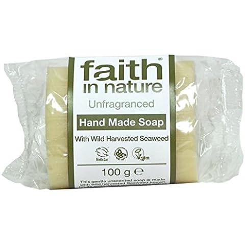 Faith in Nature Seaweed Pure Veg Soap 100g