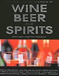 The Complete Encyclopedia of Wines, Spirits and Beer