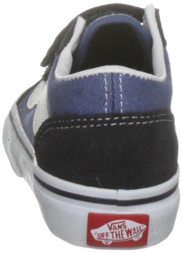 Vans VD3Y Unisex - Erwachsene Sneakers Blau/Navy