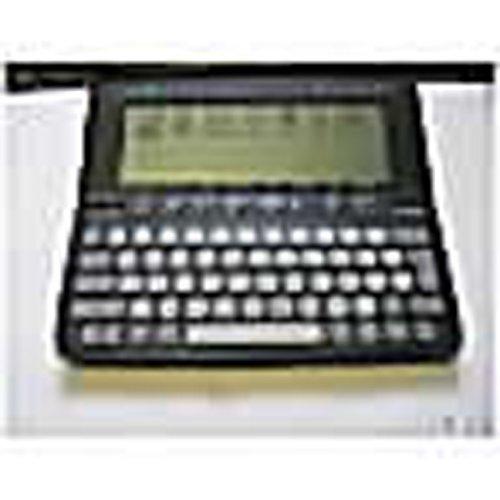 Psion 3a palmtop computer