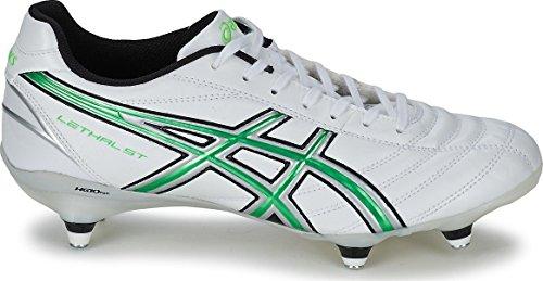 asics-lethal-st-scarpe-calcio-football-shoes-uomo-man-white-p012y-0186-42-265cm-uk-75-us-85
