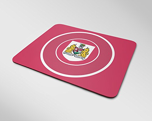 bristol-city-football-club-mouse-pad-pc-laptop-mouse-mat-personalised