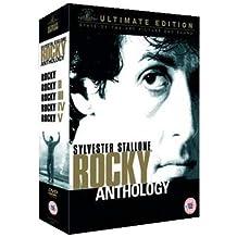 Sylvester Stallone: Rocky Anthology - Ultimate Edition