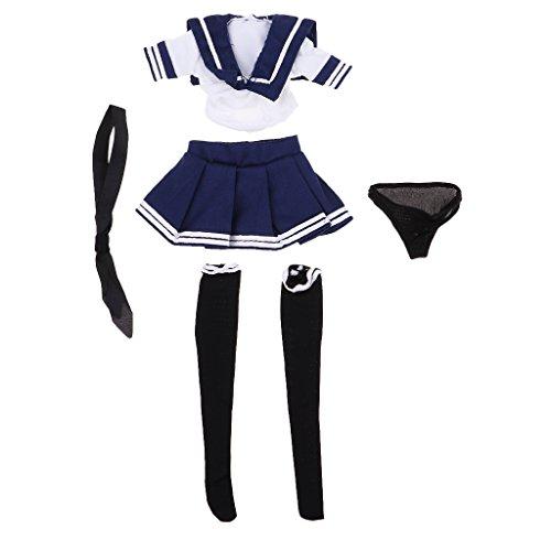 - Weiblich Sailor Outfit