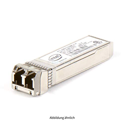 Intel GBIC Modul 10GBASE-SR / 10GbE SFP+ 850nm E65689-001 FTLX8571D3BCV-IT