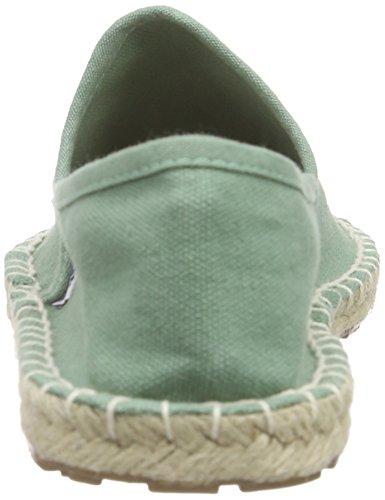 Superga4524 Cotu - Scarpe da Ginnastica Basse Unisex - Adulto Verde (Green (WF1))