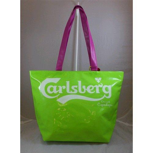 borsa-mare-donna-carlsberg-2-manici-shopper-cm-48x34x20-152185verde