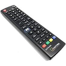 Telecomando universale di ricambio per Smart TV LG 3D LED LCD HDTV