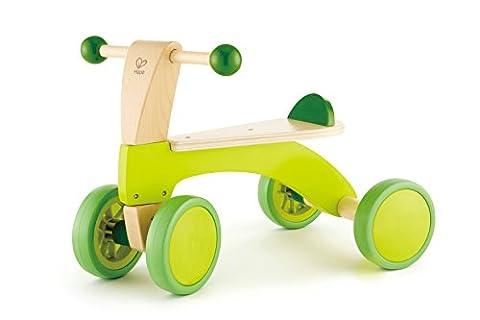 Hape - E0101 - Petit Vélo pour Enfant sans Pédales