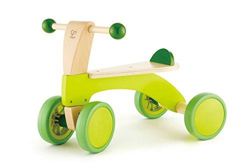 Hape E0101 - Quadriciclo Scooter