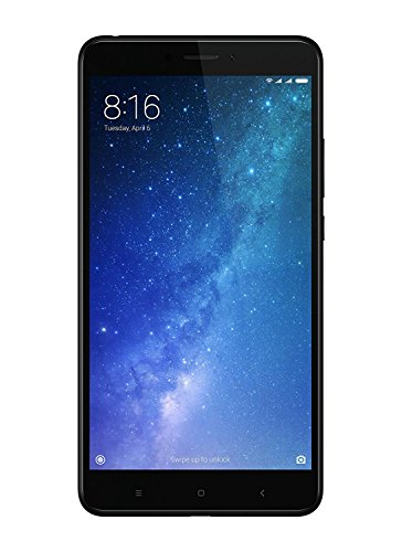 Mi Max 2 (Black, 32GB) best android phones Top 10 Best Android Phones In India Under 15000 Rupees | Top Android Phones blank