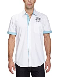 LERROS Herren Freizeithemd 2252031