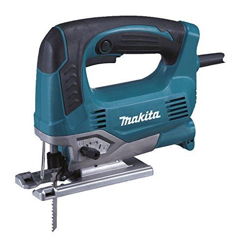 Makita JV0600K Herramienta, 650 W, 236x77x199mm