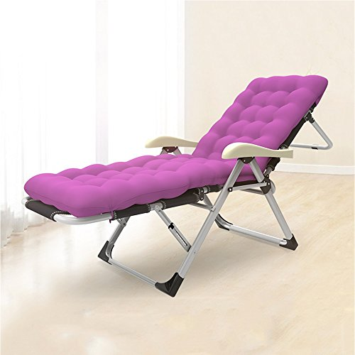 Yageer zhe dieyi divano gonfiabile pigro, sedia divano letto gonfiabile divano letto gonfiabile all'aperto aria gonfiabile (colore : pink)