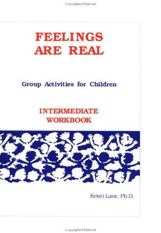 Feelings Are Real: Intermediate Workbook