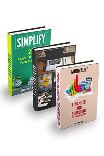 self-improvement-3-manuscripts-minimalist-finances-and-budgeting-the-minimalist-way-minimalist-the-b