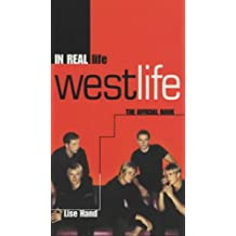 """Westlife"" in Real Life: The Official Book"