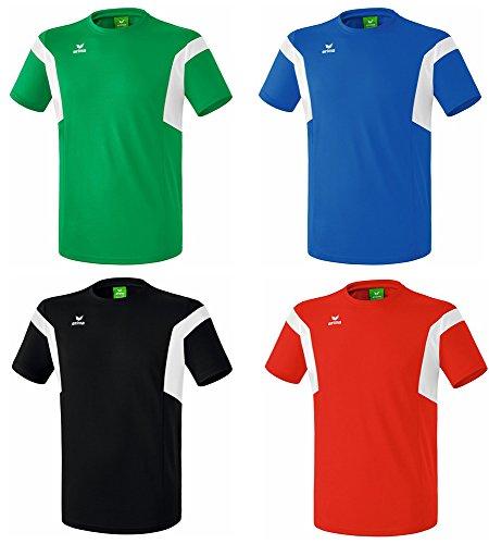 Erima Chatham Funktionsshirt Sportshirt versch.Farben Grün
