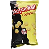 Risi Match Ball Cheese Bolas de Maíz con Sabor de Queso - 90 g